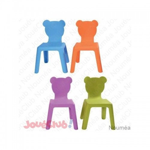 CHAISE ENFANT OURS SIDJ YY-B021-1