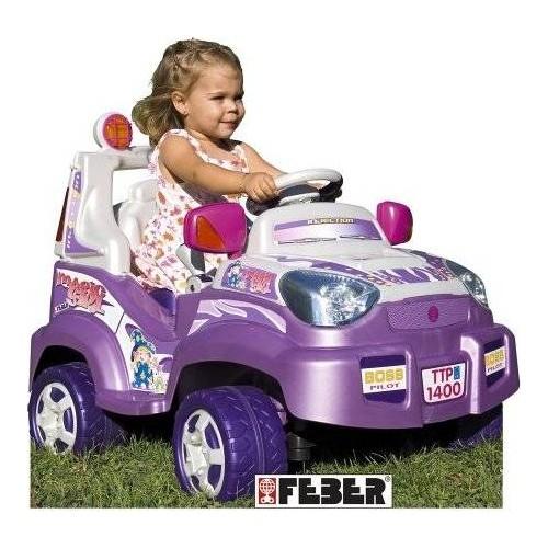 TT MAGIC GIRL 6V SIDJ 8000003212