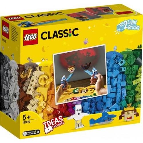 BRIQUES ET LUMIERES LEGO 11009