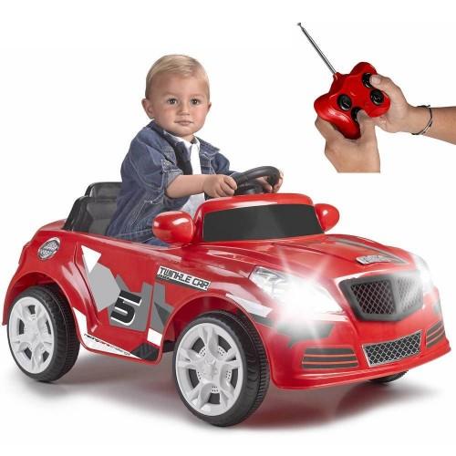 TWINKLE CAR 12V VOITURE RDC  SIDJ 800012263