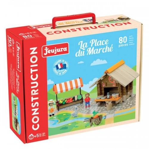 LA PLACE DU MARCHE JEUJURA 8218