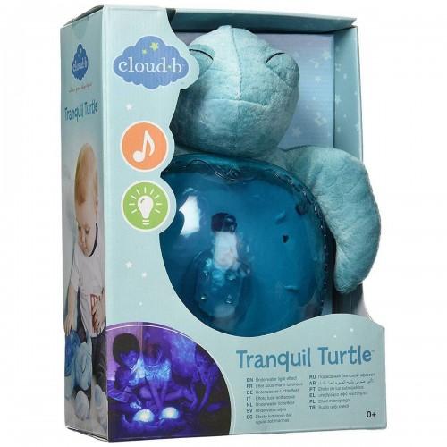TRANQUIL TURTLE AQUA BTL 7423-AQ