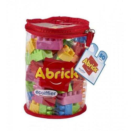 SAC TUBE ABRICK 50 PIECES ECOIFFIER 486