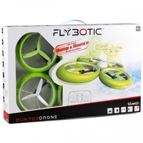 BUMPER DRONE ASST SILVERLIT 84807