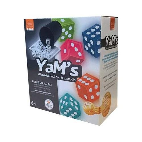 YAMS SIDJ YH926