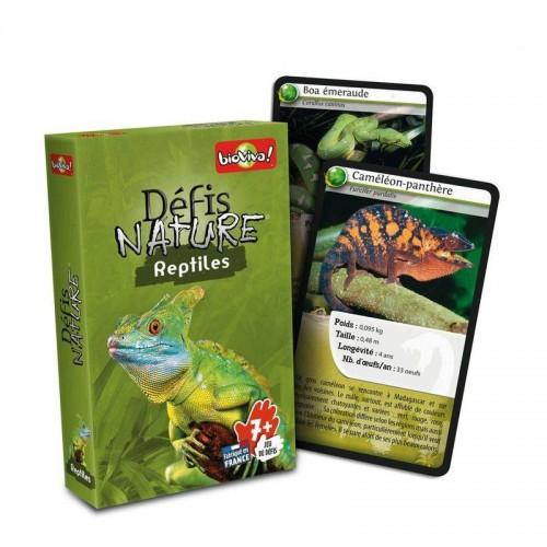 DEFIS NATURE REPTILES SIDJ 280037