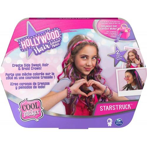 HOLLYWOOD HAIR SPIN MASTER 6058276