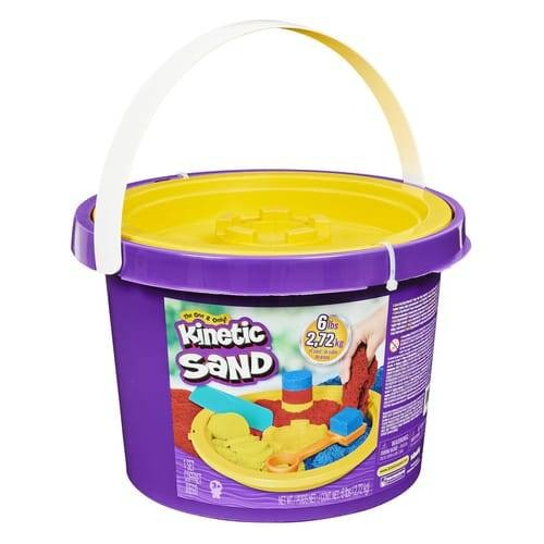 KINECTIC SAND SPIN MASTER 6058787