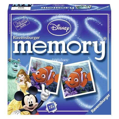GRAND MEMORY DISNEY MULTI RAVENS 21227