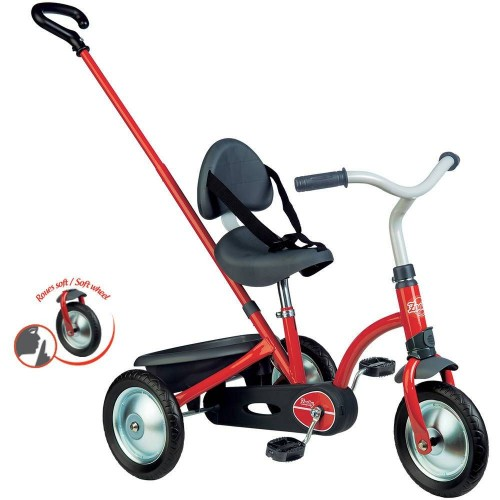 TRICYCLE ZOOKY ORIGINAL 740800