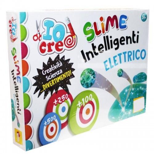 IO CREO SLIME LUSCIANI 73535