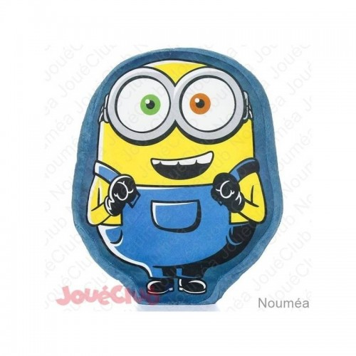 COUSSIN FORMES MINIONS SIDJ MOA401734