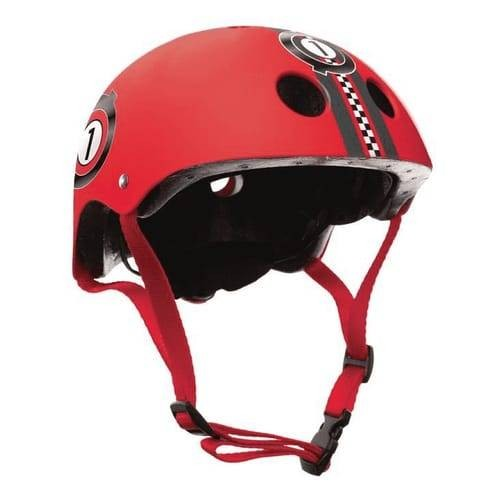 CASQUE GLOBBER RACING ROGE SIDJ 500-002