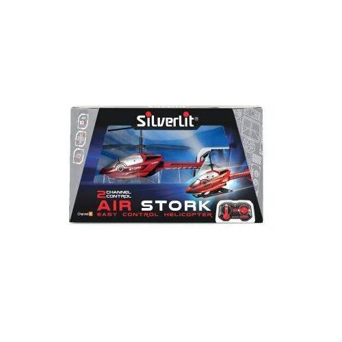 AIR STORK 2C SILVERLIT 84782