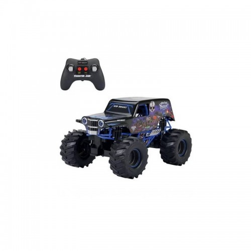 MONSTER JAM SON-UVA SIDJ 61030