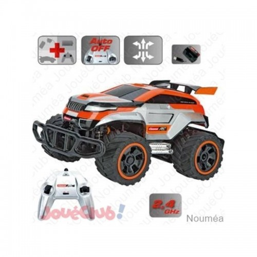 ORANGE BREAKER 2 RC SIDJ 180115