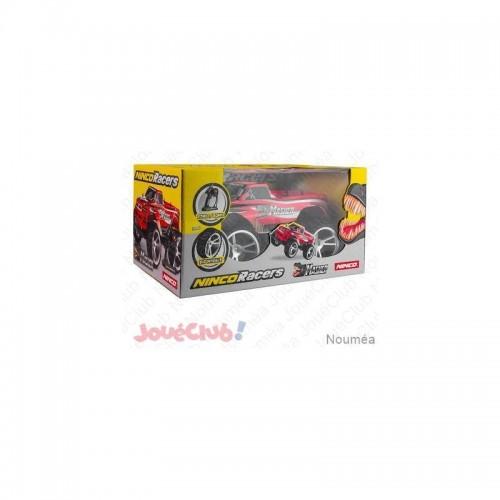 NINCORACERS MASHER + NINCO NH93127