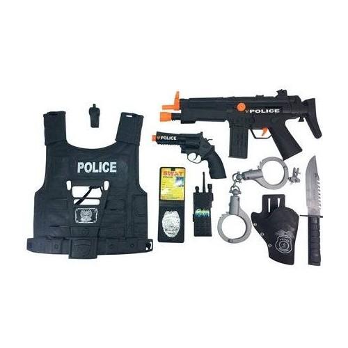 COFFRET POLICE SIDJ 34270-1