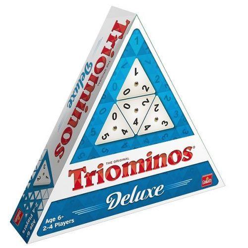 TRIOMINOS DE LUXE GOLIATH 60726