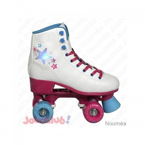 PATINS STAR MOVE LUMI 39-40 SIDJ ROMSTALI-050WP