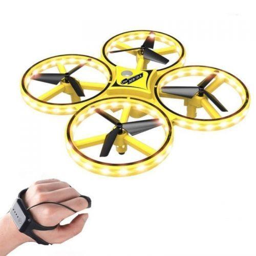 DRONE LUMINEUX RC SIDJ 3770015957008