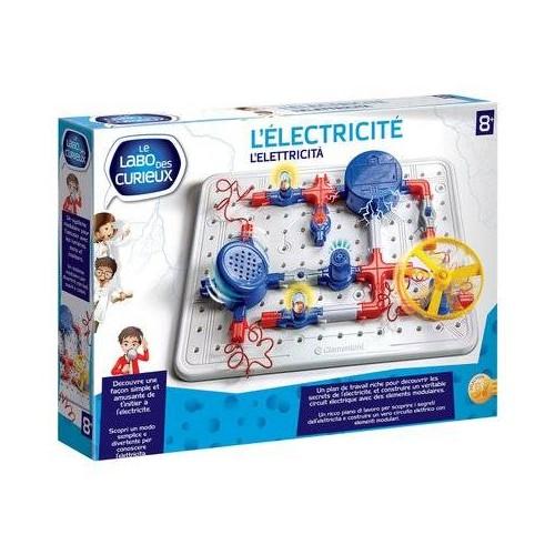 L ELECTRICITE SIDJ 97376