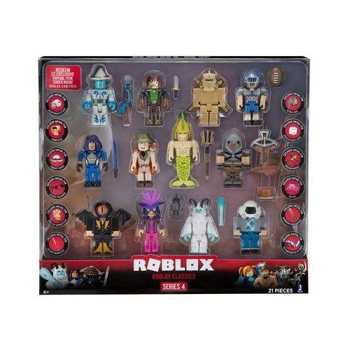 ROBOLOX 12 FIGURINE SIDJ ROB0324