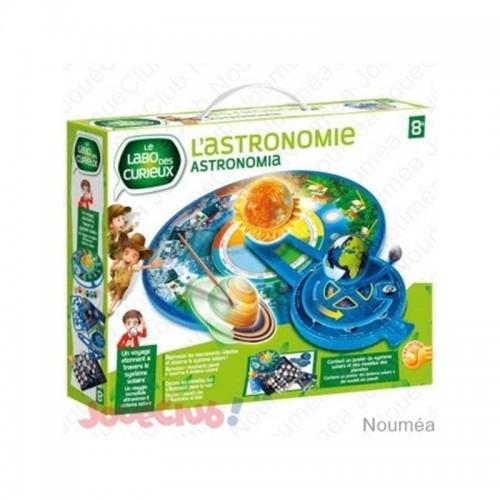 L ASTRONOMIE SIDJ 94950