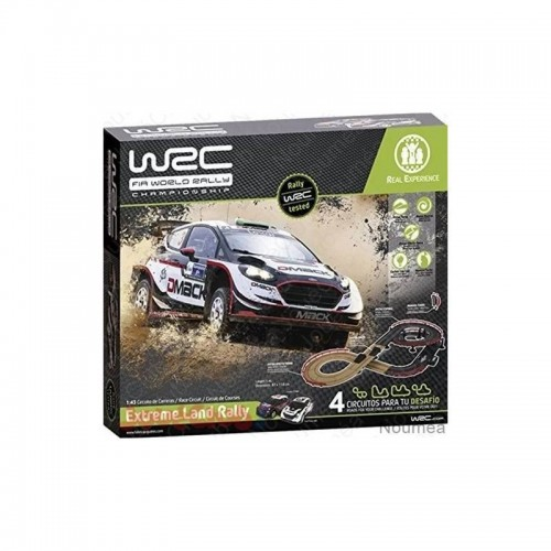 WRC EXTREME LAND RALLY CHICOS 91001