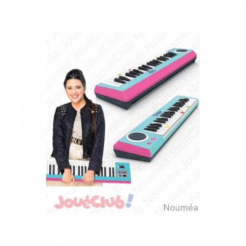 KM CLAVIER ELECT 37 TOUCHES SMOBY 510203