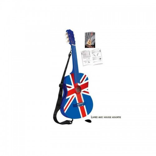 GUITARE ACOUSTIQUE UK SIDJ K2000JCUK