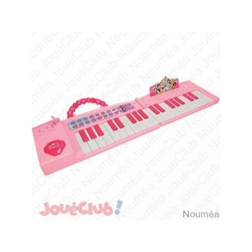 PIANO SAC PRINCESSES SIDJ 5291