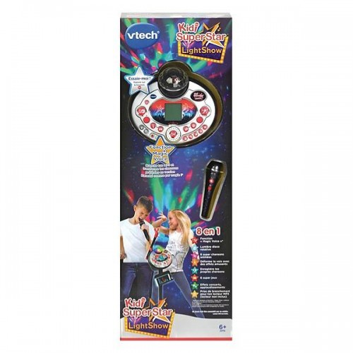KIDI SUPER STAR LIGHTSHOW VTECH 165875