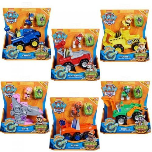 PAW PATROL VEHICULE ASST SPIN MASTER 6056930