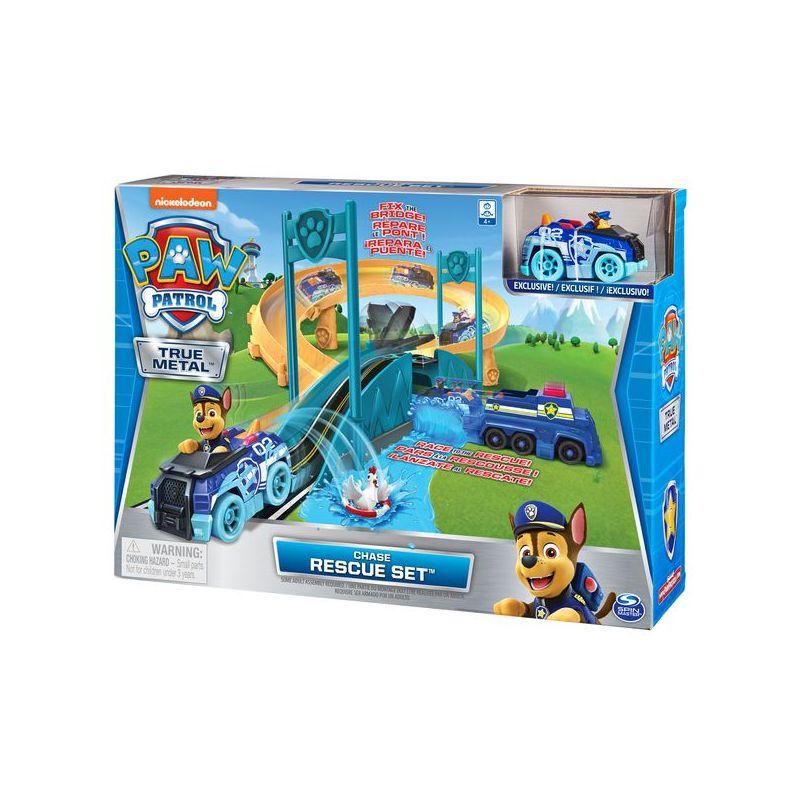 PAW PATROL PLAY SET POLICE SPIN MASTER 6060297