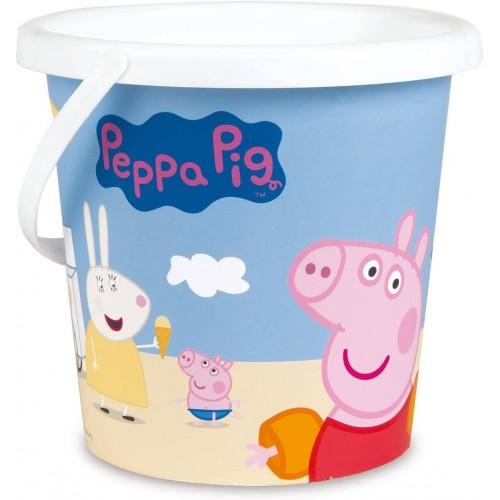 PEPPA PIG SEAU MM VIDE SMOBY 861000