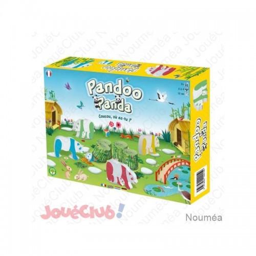 PANDOO PANDA SIDJ 0015