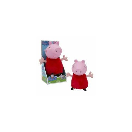 PEPPA PIG PELUCHE GIOCHI 491700