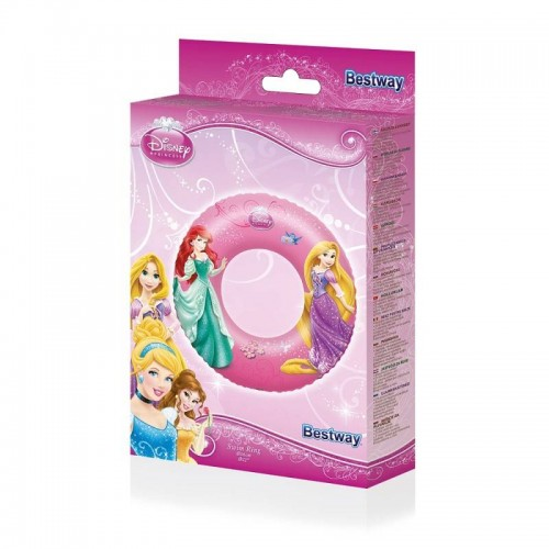 BOUEE DISNEY PRINCESSES SIDJ 91043