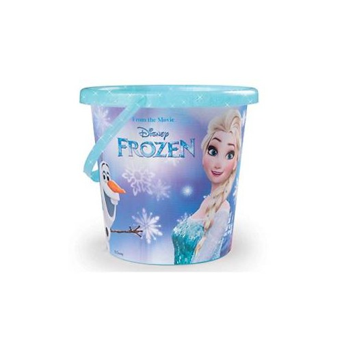 FROZEN SEAU MM VIDE SMOBY 861004