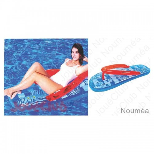 MATELAS GONFLABLE TONG SIDJ 37433