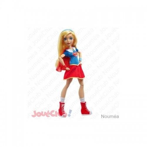 DC POUPEE GIRL SUPERGIRLS MATTEL DLT63
