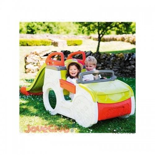 ADVENTURE CAR SMOBY 840205