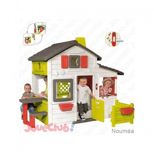 FRIEND HOUSE 310209 SMOBY