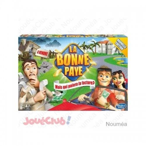 LA BONNE PAYE REFRESH 324470 HASBRO