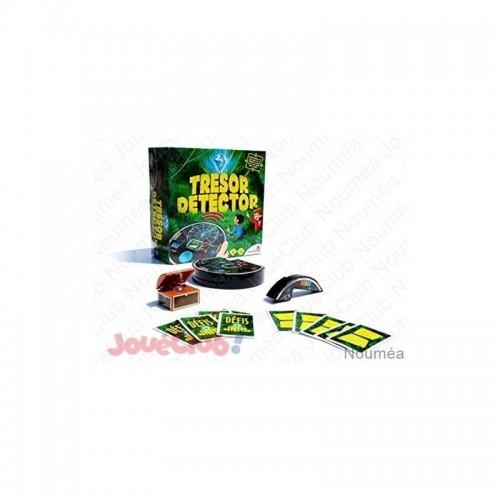TRESOR DETECTOR TF1 GAMES 41270