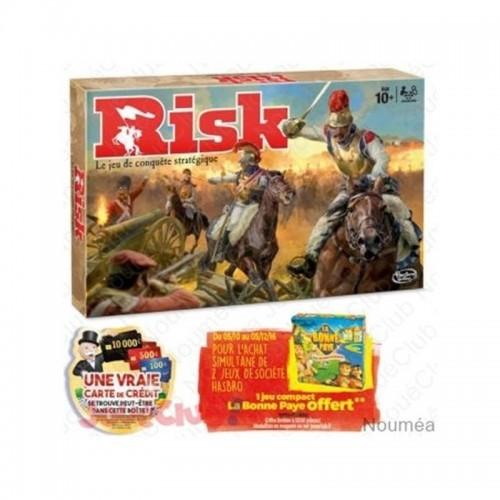 RISK HASBRO B74041010