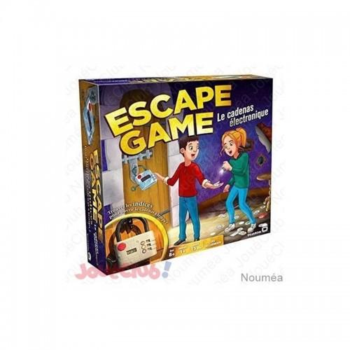 ESCAPE GAME DUJARDIN 41278
