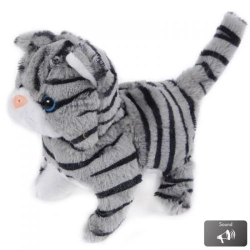 PELUCHE CHAT MARCHANT SIDJ 662010