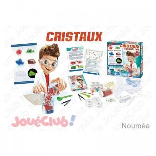 CRISTAUX 15 EXPERIENCE BUKI CM006